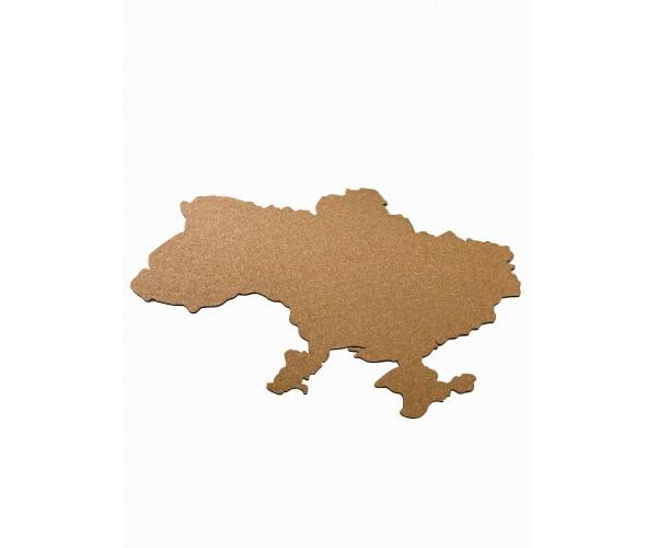 Cork World Ukraine