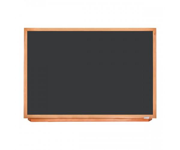 Classroom Wood-Mounted Board CLASSIC 120x80 сm, SALE!