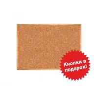 Cork Board 100х70 сm, SALE!