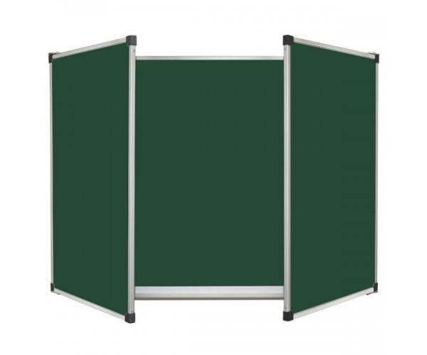Створка для школьной доски меловая, 75х100 см, УЦЕНКА №113