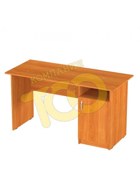Стол письменный с тумбой