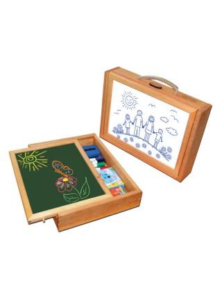 Детский набор для рисования (РАЗМЕР 40х50 см)
