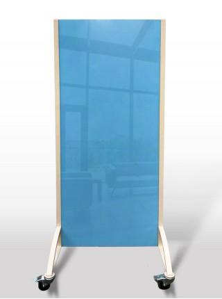 Glass board magnetic-marker color