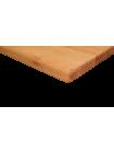 Парта ЭКСКЛЮЗИВ одноместная трансформер с наклонной деревянной столешницей