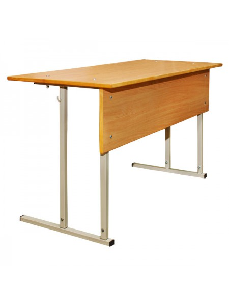 Convertible Double-Seater Desk GARANT With Horizontal Table Top
