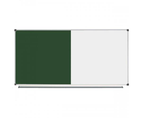 Combined Classroom Board 200х100 cm