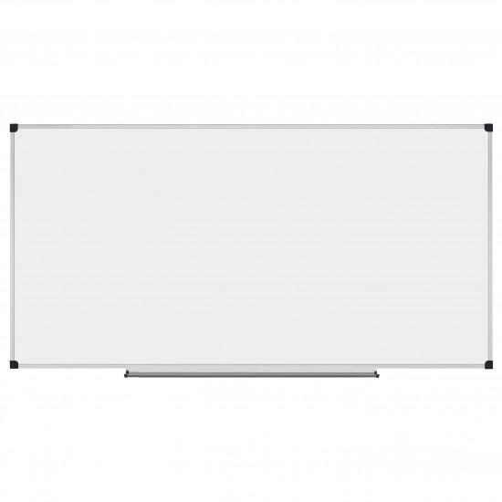 Magnetic Classroom Whiteboard, 2400х1200 mm