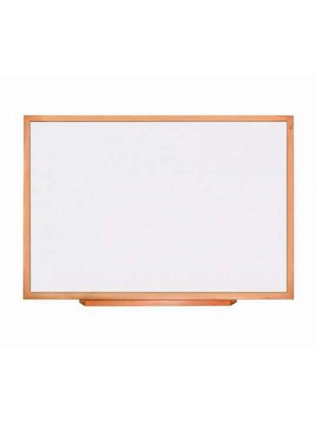 Classroom Wood-Mounted Whiteboard CLASSIC 200x120 сm
