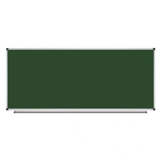 Magnetic Chalk Classroom Board 240x100 сm