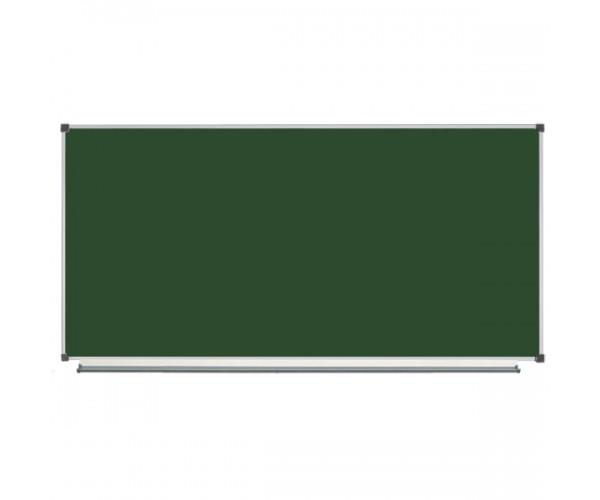 Magnetic Chalk Classroom Board 300х100 сm