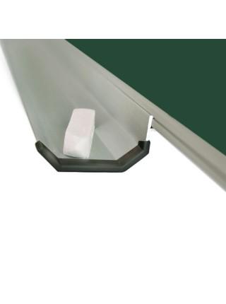 Magnetic Chalk Board 200х100 сm, SALE!