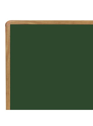 Wood-Mounted One-Surface Board 150x100 cm, SALE!