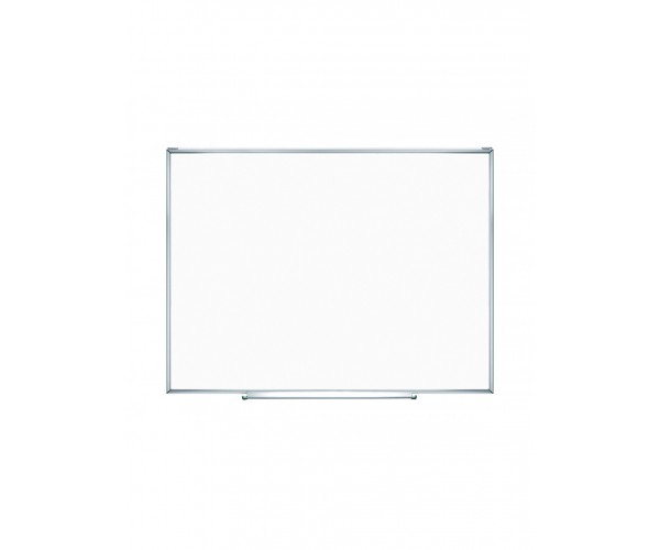 Classroom Wood-Mounted Whiteboard CLASSIC 50x35 сm
