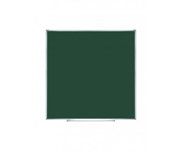 Magnetic Cermet Chalk Classroom Board 100х100 cm