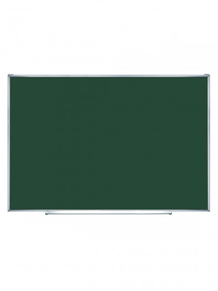 Magnetic Cermet Chalk Classroom Board 150х100 cm