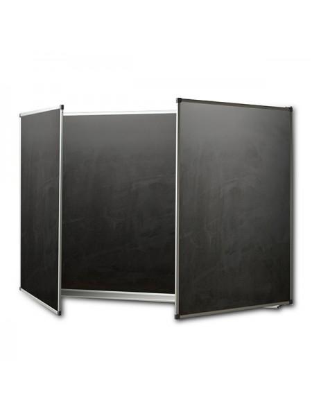 Magnetic Chalk Classroom Black Board 300х100 cm