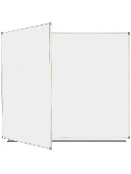 Magnetic Classroom WhiteBoard 225x120 cm