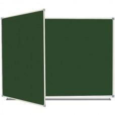 Magnetic Chalk Classroom Board 300x100 cm