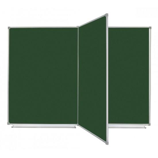 Magnetic Chalk Classroom Board 150х100 cm