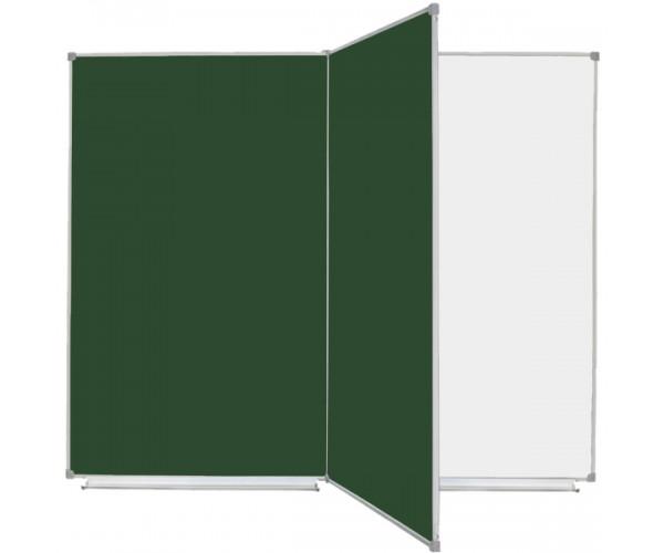 Magnetic Combined Classroom Board 150х120 cm