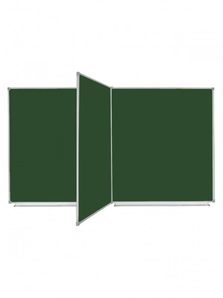 Magnetic Chalk Classroom Board 200х100 cm