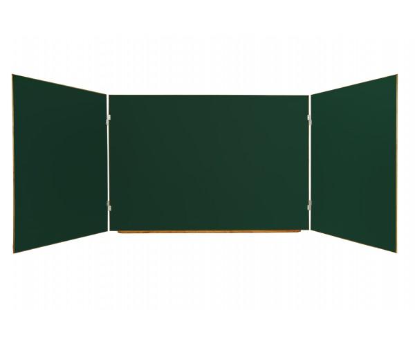 Classroom Wood-Mounted Board CLASSIC 300х100 сm