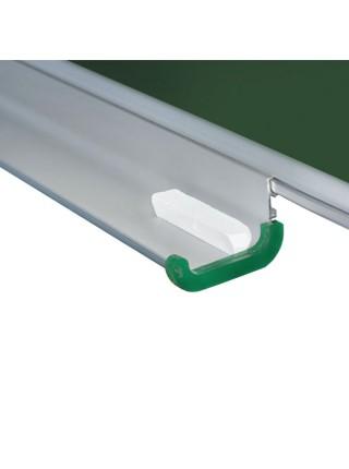 Magnetic Cermet Chalk Classroom Board 200х100 сm