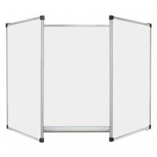 Magnetic Marker Combined Classroom Board 400х100 cm
