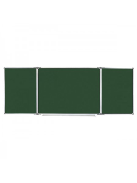Magnetic Chalk Classroom Board 400х100 cm