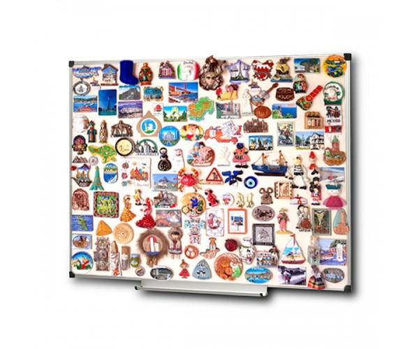 Board for souvenir magnets, 500х500 mm