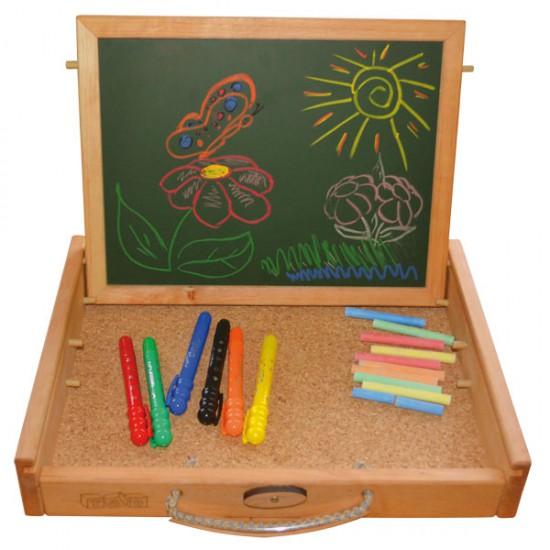 Children Drawing Kit (40х30 cm)