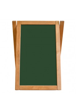 Table Blackboard For Painting 30х50 сm