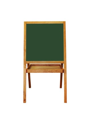 Combined Easel For Children ( 50х50 сm)