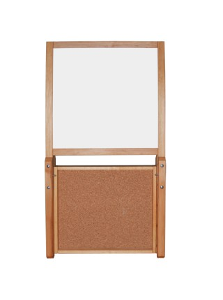 Сonvertible Combined Easel For Children (50х50 сm)