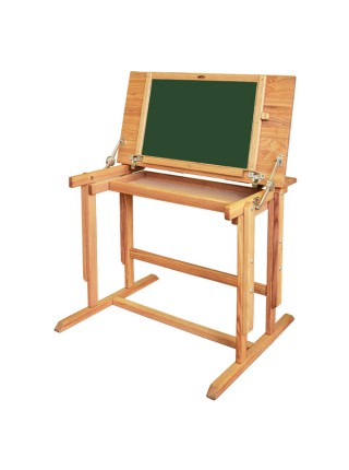 Children Desk-Easel