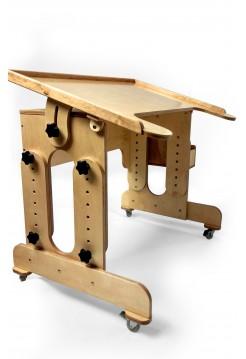 "School desk for people with disabilities ""Exclusive"""