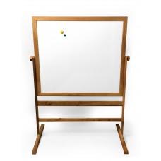 Board rotary in a wooden profile 890х800 мм