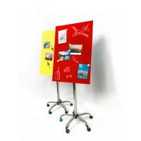 Flipchart GLASS mobile