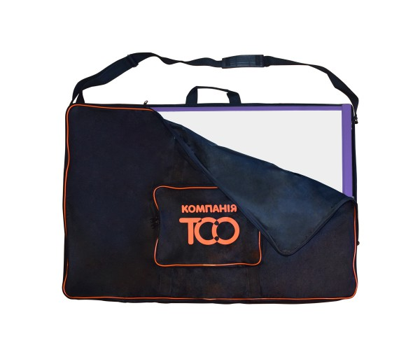Bag for flipchart