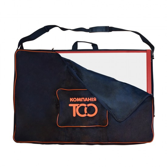 Bag for flipchart