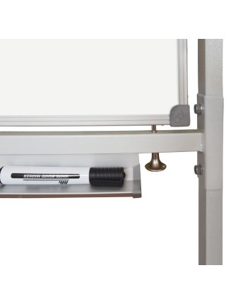 Rotating Flipchart, 70х100 cm