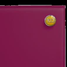 Стеклянная доска магнитно-маркерная, 120х90 см