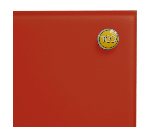 Magnetic Glass Board 45х45 сm