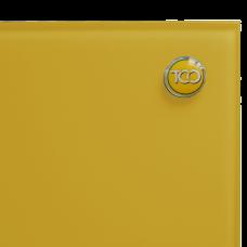 Стеклянная доска магнитно-маркерная, 150х100 см