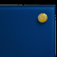 Стеклянная доска магнитно-маркерная, 200х100 см
