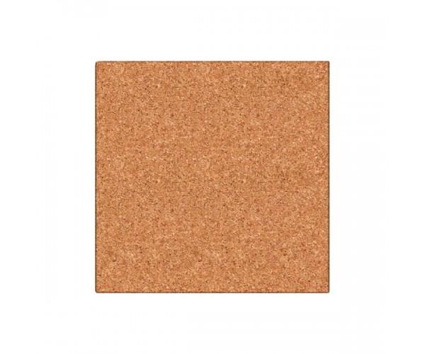 Cork Board Without Frame 100х100 сm