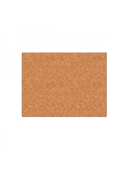 Cork Board Without Frame 100х70 сm