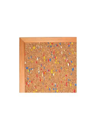 Cork Board CLASSIC 150х100 сm