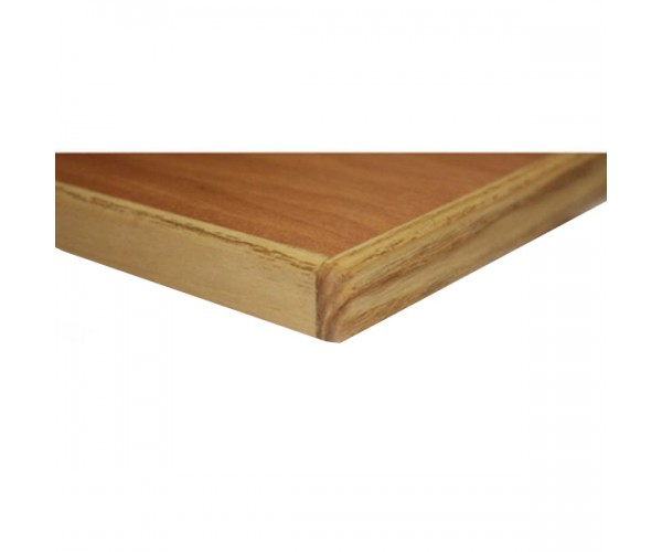 Table Top Single-Seater Horizontal With Wood Facing