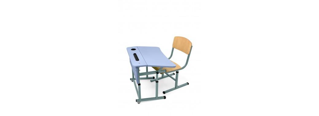 Desk NUSH